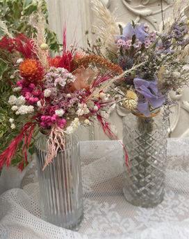 soliflore Garance fleurs séchées fleuriste lyon neuville sur saone mariage décoration cadeau bouquet séchée